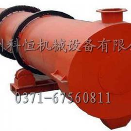 回转式烘干机多少钱,高效节能烘干机厂家直销-郑州科恒重工