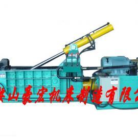 安徽打包机,马鞍山Y81-100吨卧式打包机