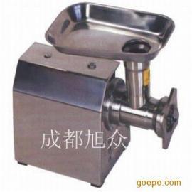 供应成都小型绞肉机,四川自动绞肉机,成都绞肉机批发