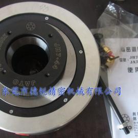 现货商JA7-44气动卡盘 液压卡盘 油压卡盘 内张卡盘