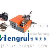 HR/SYJ-160低速金刚石切割机