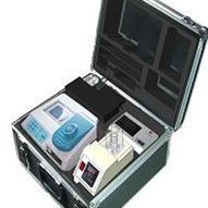 三合一多参数水质检测仪