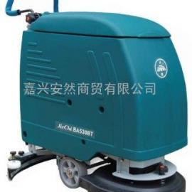BA 530 ET 电线式全自动洗地吸干机