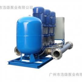 智能变频给水设备/生活给水设备/变频增压设备 型号及报价