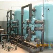 全自动常温过滤式除氧器