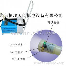 国产HR/DQP-1200B电动消毒喷雾器)