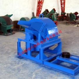 国产品牌HR/MKM1-300木屑机/木屑粉碎机