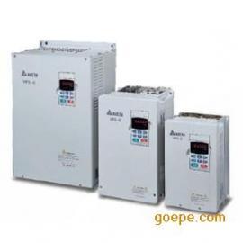 台达变频器VFD-G塑胶及空油压专用型变频器深圳代理