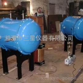 ZK系列卧式真空电阻炉
