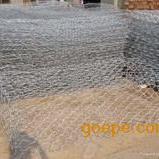 高上锌量石笼网【防锈防腐蚀】