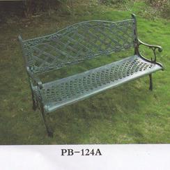 铁艺座椅大全 公园花园铁艺座椅