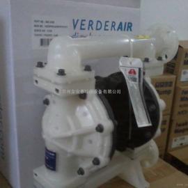 德国VERDER气动隔膜泵VA25PPPPTFTF