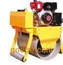 节能柴油单轮压路机