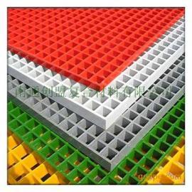 玻璃钢模塑格栅 玻璃钢格栅板 玻璃钢网格板