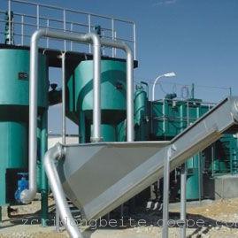 砂水分离器厂家螺旋钟式除砂机