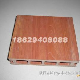 西安塑木地板厂家