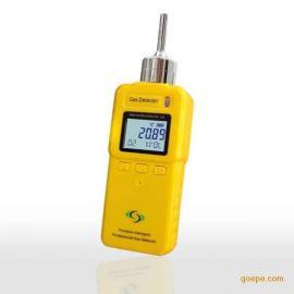 GT901-CO2 便携式泵吸红外二氧化碳检测仪