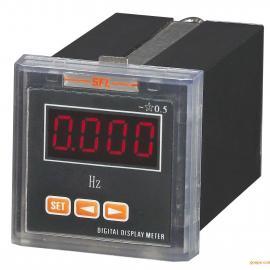 苏非尔单相电流表 数显表制造商 电流表型号说明