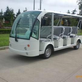 DN-11-1清逸观光车,电动观光游览车