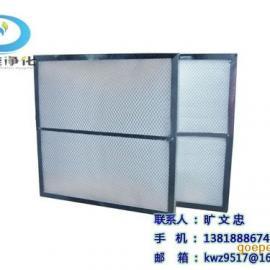 耐高温玻纤过滤网(初效玻纤过滤器)