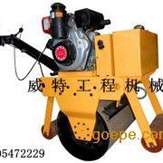 柴油单轮压路机