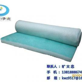 玻璃纤维阻漆网(油漆过滤棉)