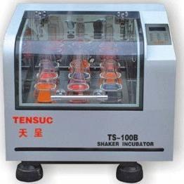 气浴恒温摇床,台式恒温振荡器TS-100C型