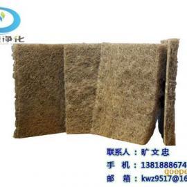 椰棕过滤网(干式喷房过滤棉)