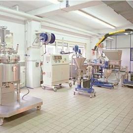 德国IKA乳化机