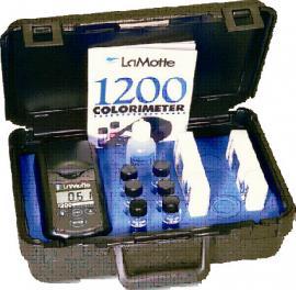 余氯分析仪--1200