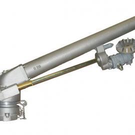 煤场喷淋洒水设备 山东降尘设备  进口喷枪