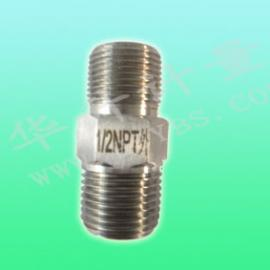 1/2NPT内-M20x1.5不锈钢转接头