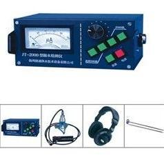 JT-2000便携式管道漏水检测仪