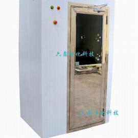 六鑫牌深圳风淋室|广东风淋室|番禺风淋室
