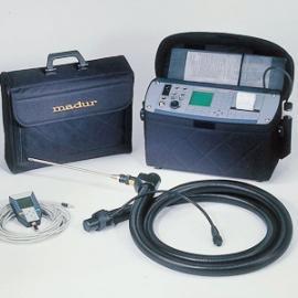 GA40Tplus马杜综合烟气分析仪