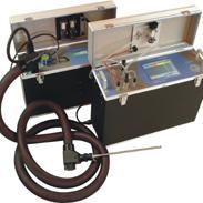 Photon马杜红外烟气分析仪