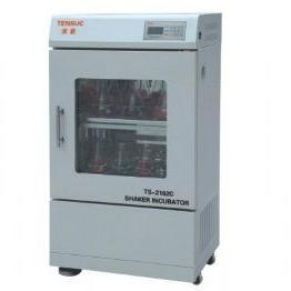双层恒温摇床/振荡器TS-1102C型