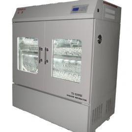 双层恒温摇床/回旋式振荡器TS-1112B型