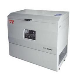 卧式光照摇床/单层振荡器TS-111GZ型