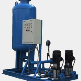 怎么生产定压补水装置