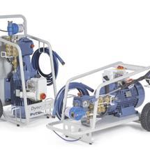 供应IG3523移动式高压清洗机