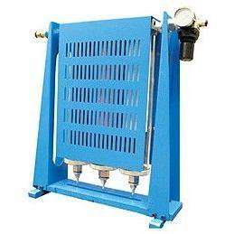 高精度空气过滤装置QGZ