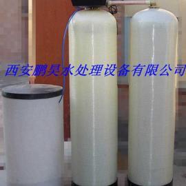 锅炉全自动软化水设备除垢设备软水器控制阀