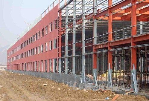 本次钢结构防腐油漆施工中所采用的底漆,面漆等都是按照国家关于建筑