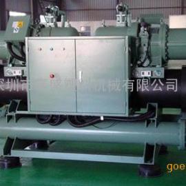 开放式冷水机 工业冷水机 螺杆式冷水机