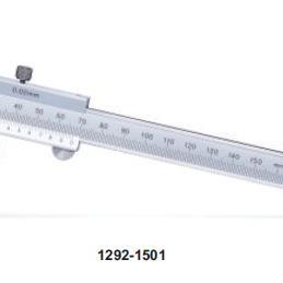 英仕Insize中心距游标卡尺1292系列