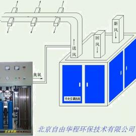中央空调臭氧消毒机
