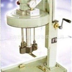 KSP8手摇升降式电动润滑泵
