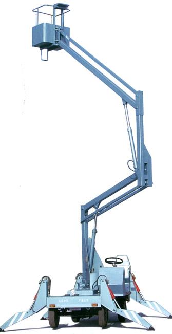 液压升降梯的用途及正确操作步骤