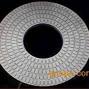日本则武noritake砂轮固定磨粒抛光加工用金属砂轮